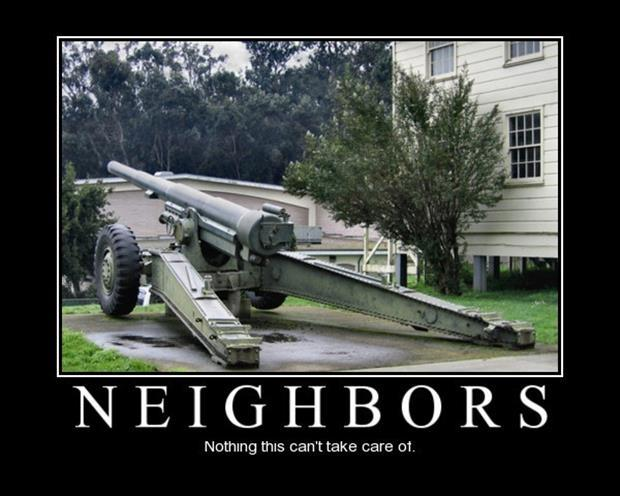 Neighbor Quotes | Neighbor Sayings | Neighbor Picture Quotes