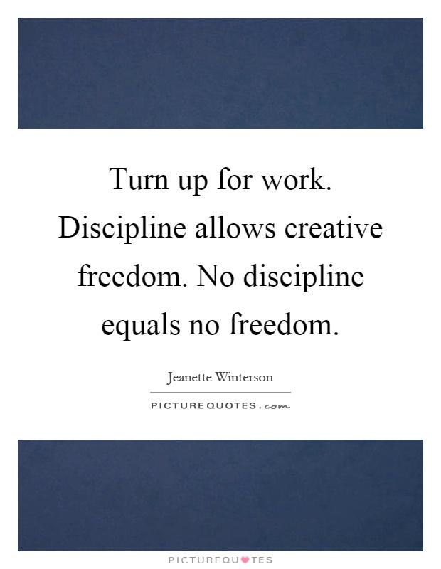 einstein discipline quotes