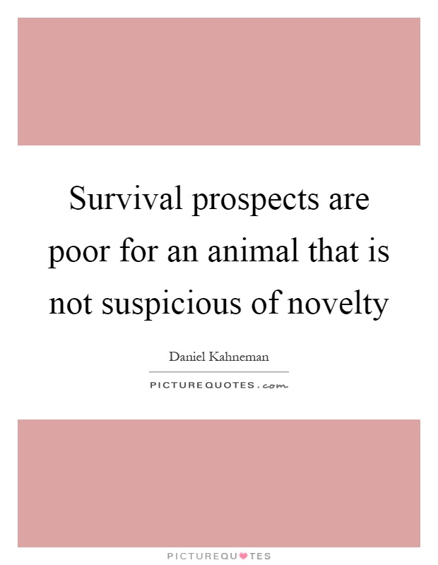 what are your survival prospect See our events calendar and sign up for our enews so you never miss an event in prospect park join alliance naturalists to discover the winter survival.