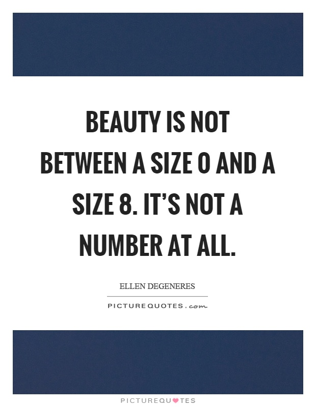 size is not beauty Casting non-straight-size models—as in any model over a size 0, 2, or 4—for beauty campaigns is something we started to see come through.