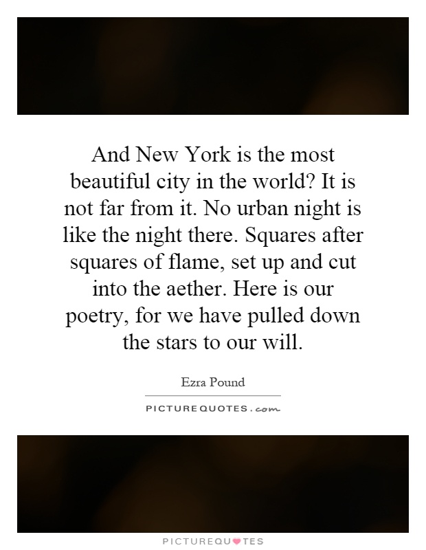 Here Is New York Quotes: Squares Picture Quotes