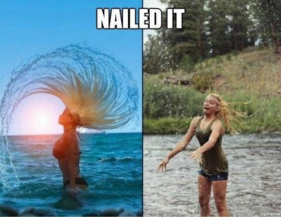Nailed it Picture Quote #1