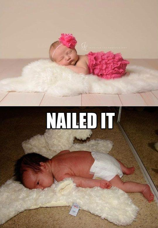 Nailed it Picture Quote #5