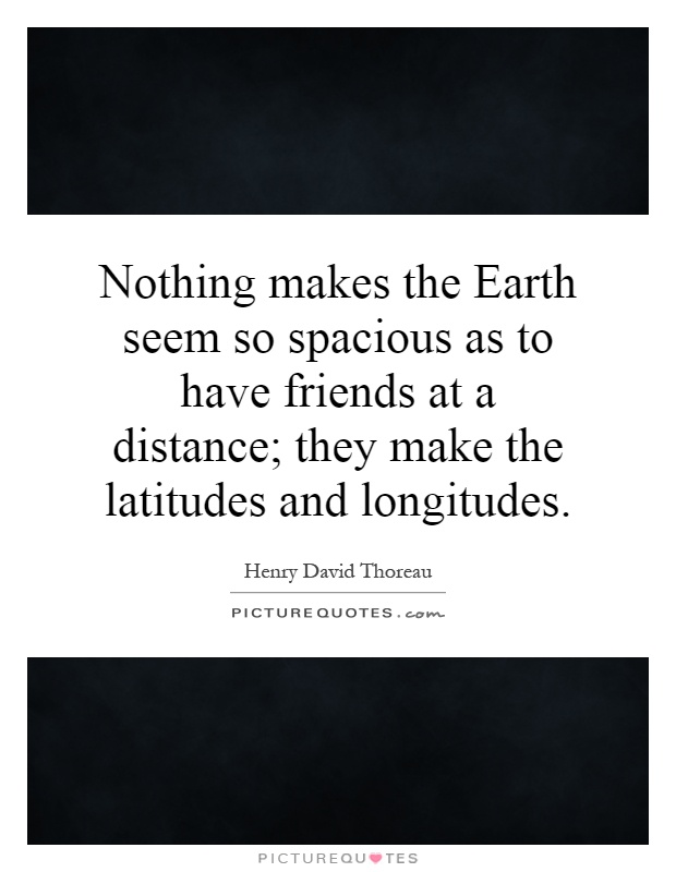 Quote About Distance And Friendship Best Long Distance Friendship Quotes & Sayings  Long Distance