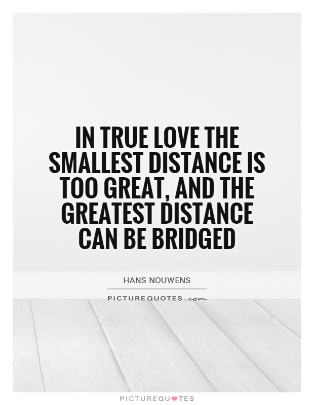 Long Distance Relationship Quotes & Sayings | Long ...