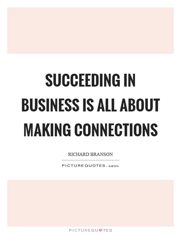 Succeeding Quotes Amusing Succeeding In Business Quotes & Sayings  Succeeding In Business