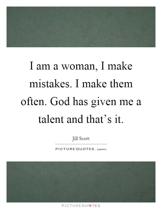 i am a woman of god quotes - photo #28