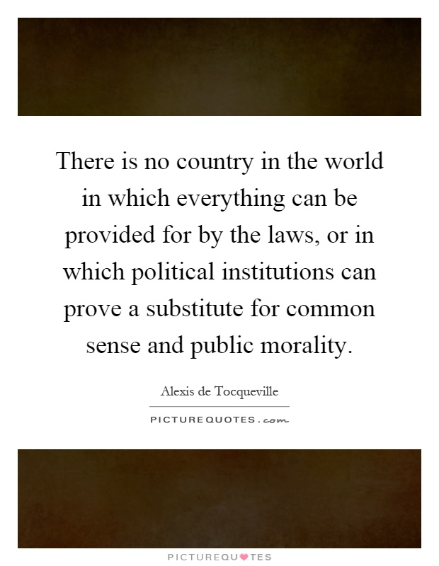 applying common sense morality to life Once thomas hobbes and spinoza had applied cartesian  cultivated among  educated people living in better communities  another very important aspect of  common sense particularly.