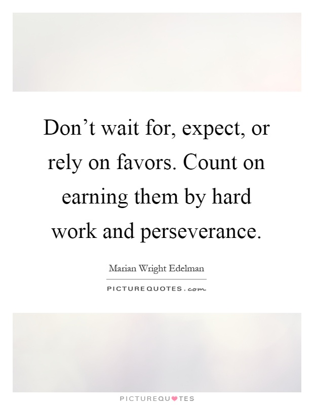Perseverance Quotes & Sayings