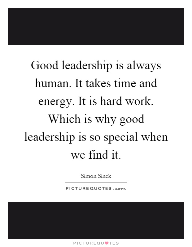 Work Leadership Quotes Sayings Work Leadership Picture Quotes