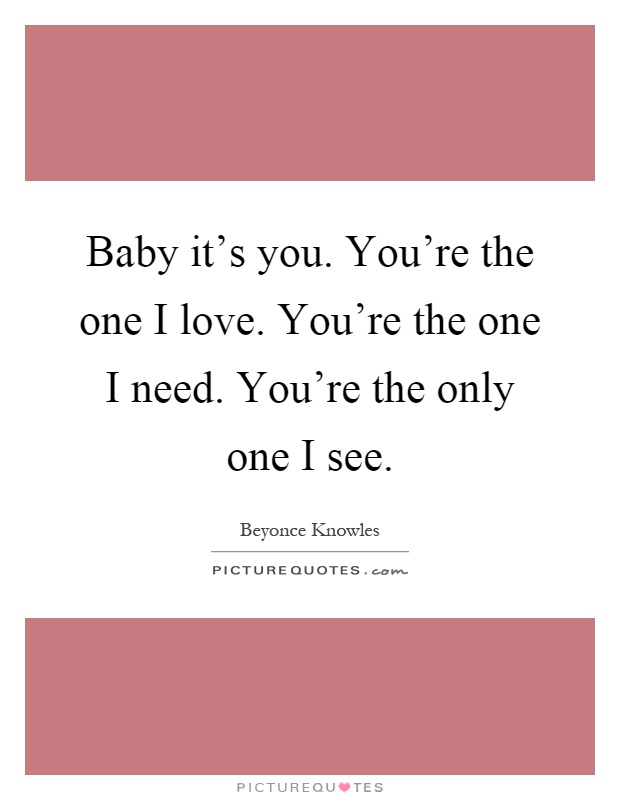 I Love You And Only You Quotes : Love You Quotes I Love You Sayings I Love You Picture Quotes ...