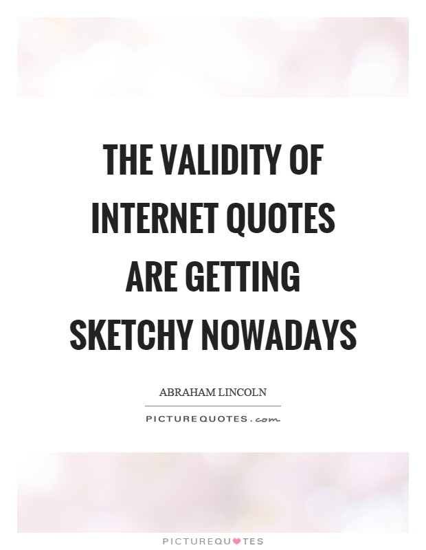 Sketchy Quotes | Sketchy Sayings | Sketchy Picture Quotes