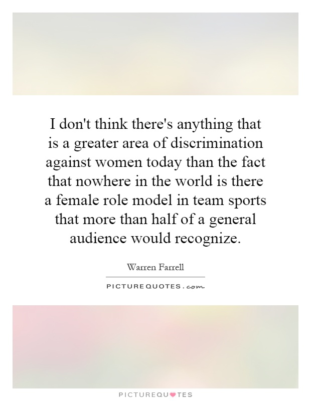 an introduction to the issue of discrimination against women in todays society How prejudice and discrimination affects our modern day society about colour or race as an issue in society is against prejudice and discrimination in.