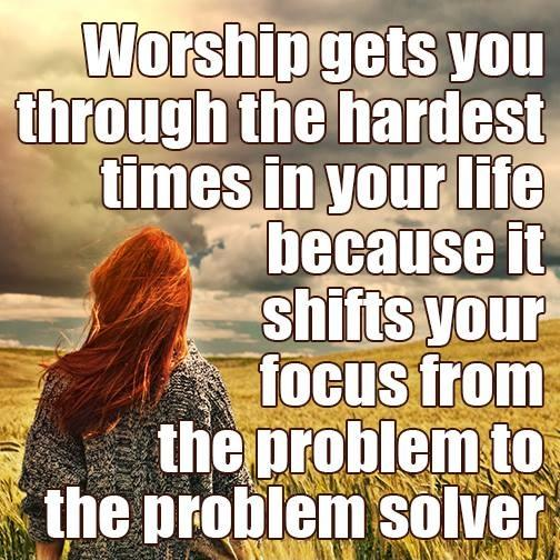Worship Quotes Delectable Worship Quotes  Worship Sayings  Worship Picture Quotes