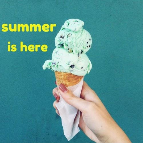 Summer is here Picture Quote #1