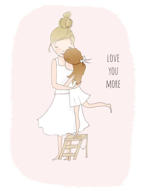 Love You More Picture Quotes