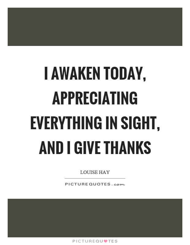 Giving Thanks Quotes And Sayings: Give Thanks Quotes & Sayings
