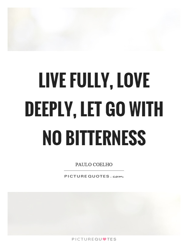 Let Go Quotes Let Go Sayings Let Go Picture Quotes