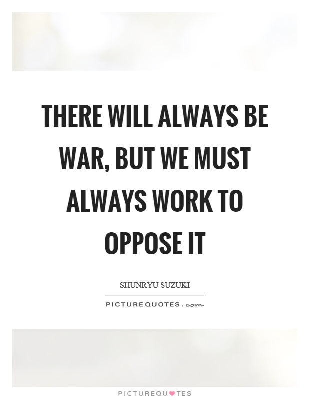 there will always be wars It will be a new world where everyone is always safe, where there is no more war, no more sickness or death, and no more sadness or crying it will be a beautiful new world where there is peace, and where people will always do what is right.