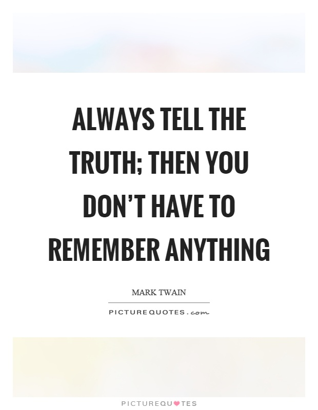 always telling the truth is the Unlike most editing & proofreading services, we edit for everything: grammar,  spelling, punctuation, idea flow, sentence structure, & more get started now.
