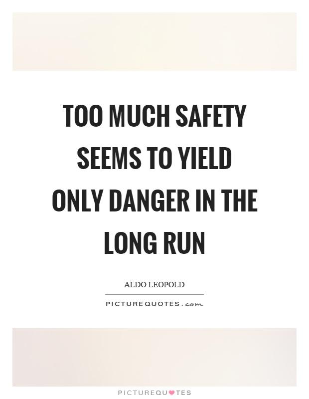 Aldo Leopold Quotes & Sayings (132 Quotations).