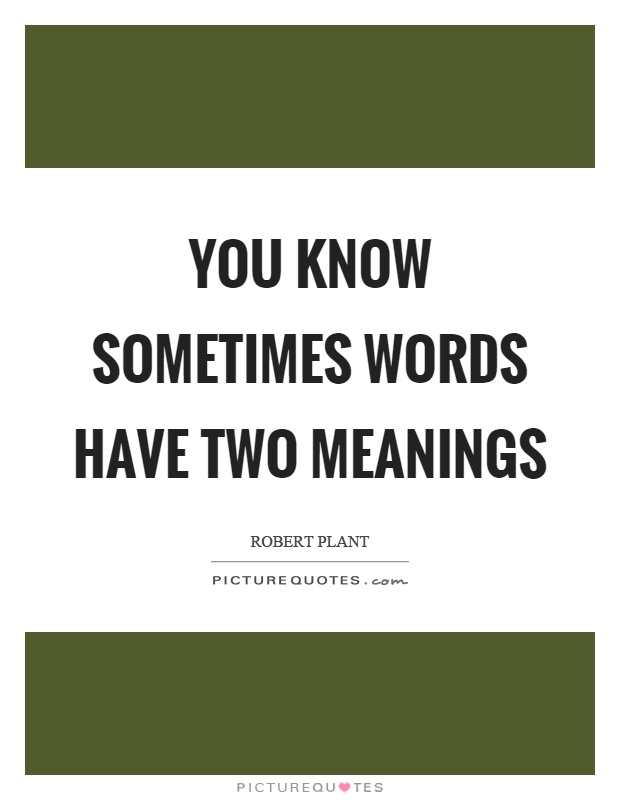Famous Quotes And Their Meanings Quotes And Their Meanings