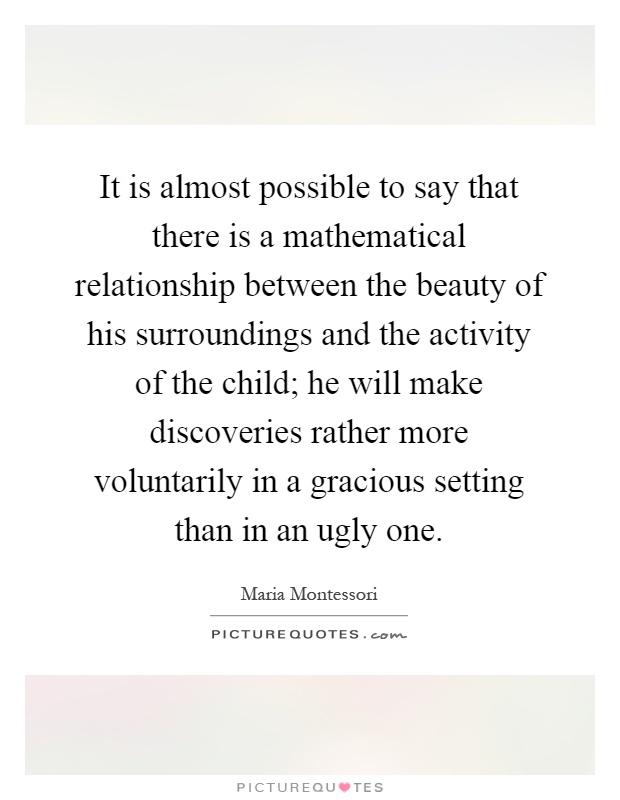 montessori quotes and sensitive periods