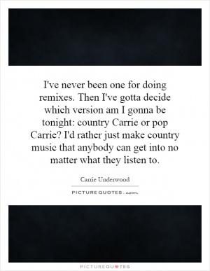 quotes gotsta have tonight