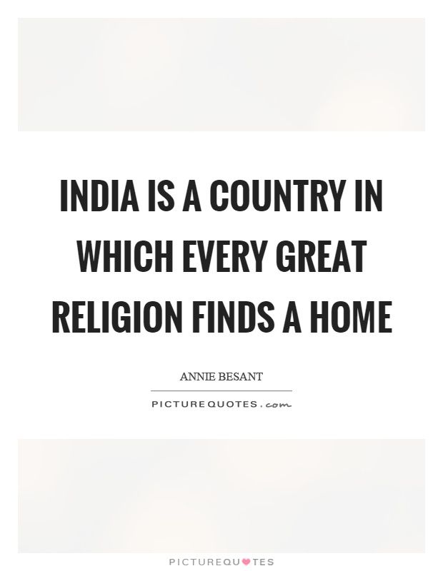 india is great country India is the second most populous country in the world, its largest democracy and home to vast diversity in geography, climate, culture, language and ethnicity.