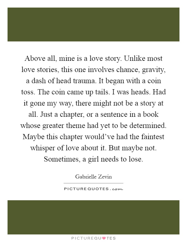 most love story
