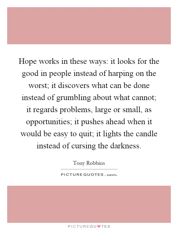 Hope Is a Candle | Hymnary.org