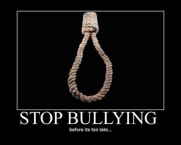 Stop Bullying Before It's Too Late Picture Quotes Impressive Stop Bullying Quotes