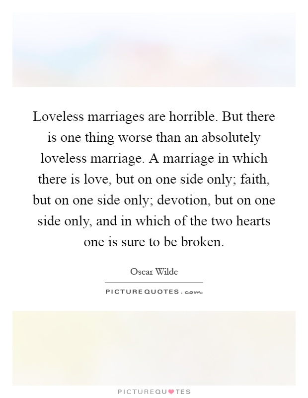 Survive loveless marriage