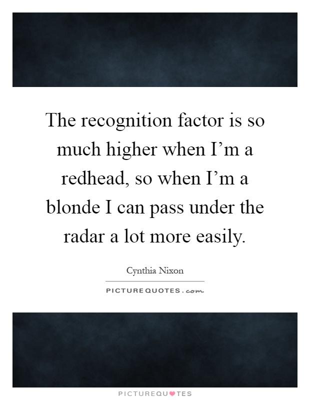 Im A Blonde 38