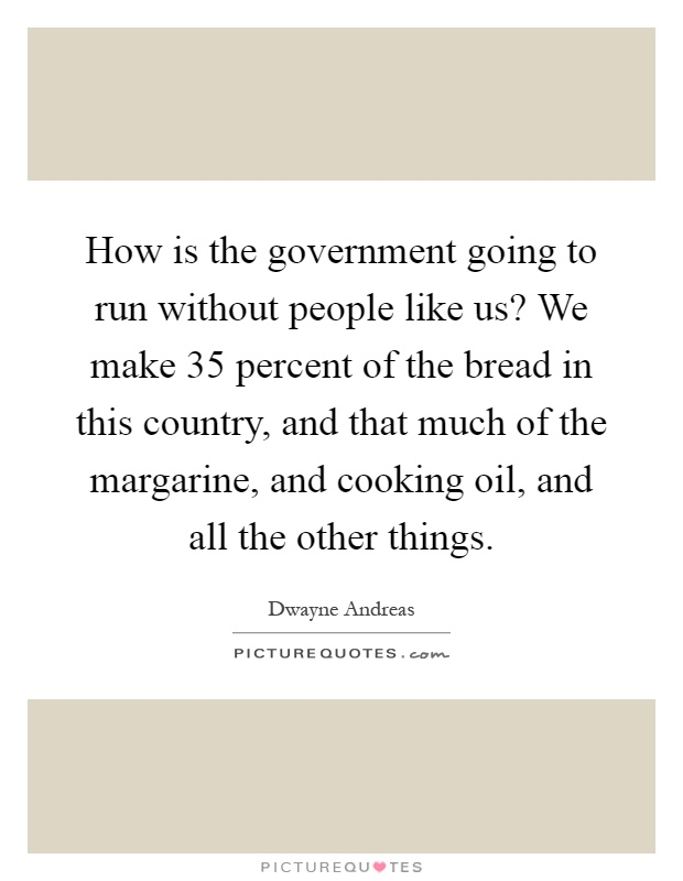how to run for government