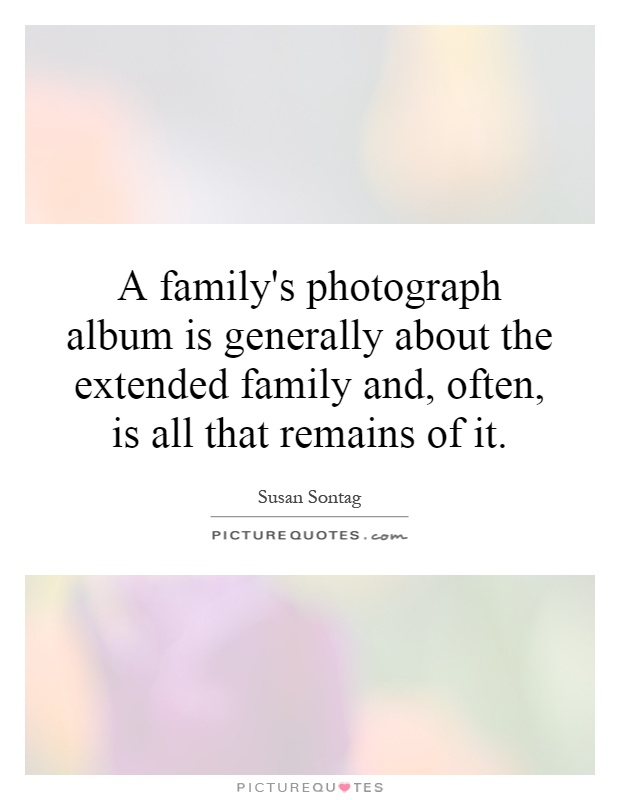 Extended Family Quotes: All That Remains Quotes & Sayings