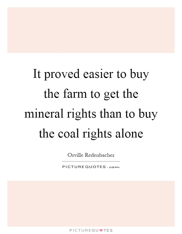 how to buy mineral rights in colorado