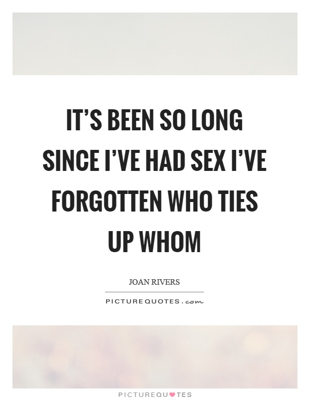 so long since mom had sex