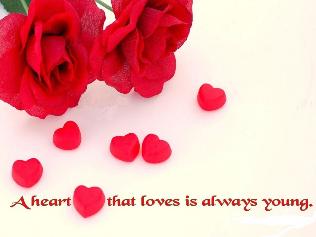 Love Is Quote Picture Quote #1