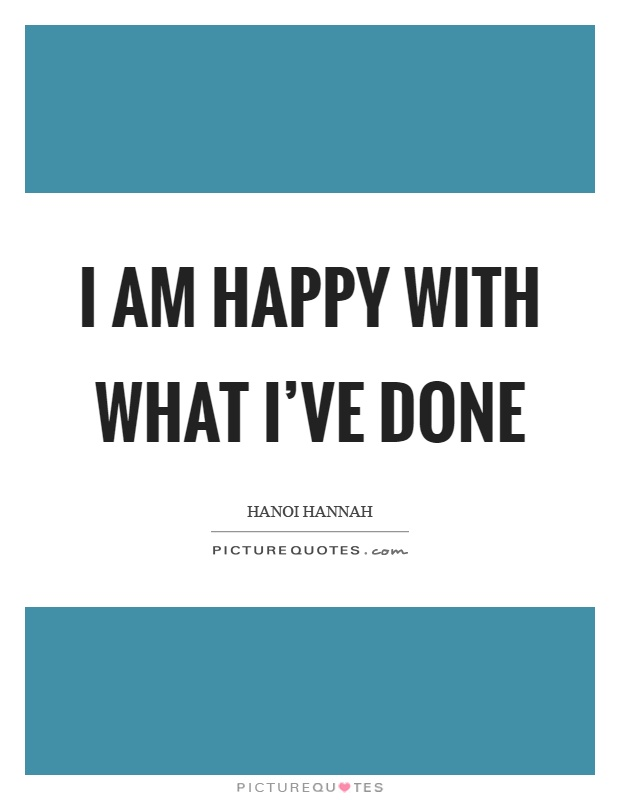 I Am Happy With You Quotes Am Happy Quotes | Am H...