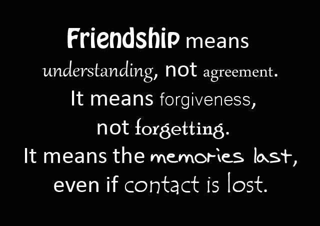 Quotes About Friendship Goodbye Unique Saying Goodbye To A Friend Quotes & Sayings  Saying Goodbye To A
