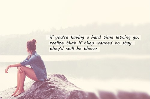 Let Go Quote Quote Number 536050 Picture Quotes