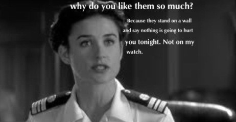 A Few Good Men Quote Picture Quote #1