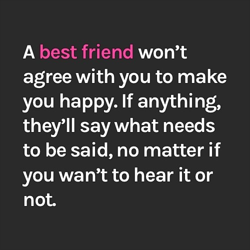 Best Friend Quote Picture Quote #1