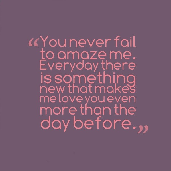 Love Quote For Him Cool Love Quotes For Him Quote  Quote Number 537099  Picture Quotes