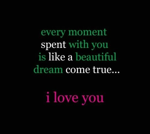 Love Quotes For Him Quote Picture Quote #1