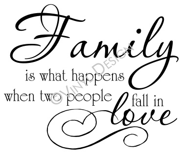 Family Quote Picture Quote #1