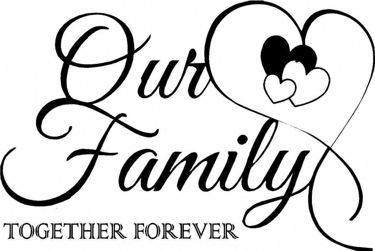 Family Love Quotes Images Family Together Quotes & Sayings  Family Together Picture Quotes