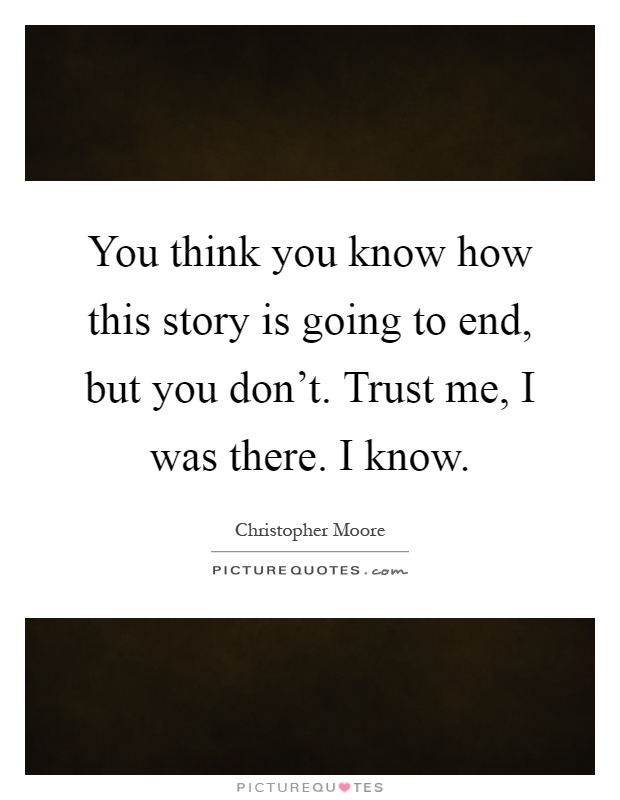 T you trust me quotes don 100 Inspirational