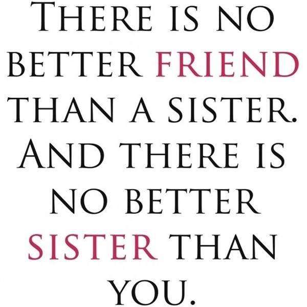 Brother And Sister Love Quotes Extraordinary Brother Sister Love Quotes & Sayings  Brother Sister Love Picture